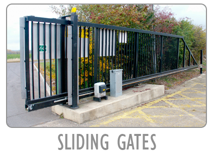 Gate Installation